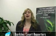 Barkley Court Reporters – San Francisco Green Business HQ
