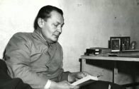 Bath City Beat – The Nuremberg Trials Stenographer