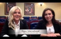 Depo International Introduction