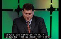 James Bouley, RDR, Receives 2009 NCRF Aurelio Award