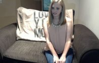 Katelyn Van Slycke, TCRA member