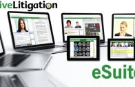 LiveLitigation eSuite for Court Reporting Agencies