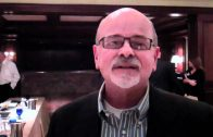 NCRA Board Meeting: President Doug Friend discusses Writing Our Future