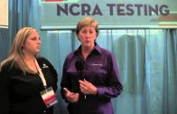 New NCRA Testing – 2014 NCRA Exhibit Hall