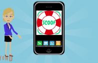Scoof, The 911 button for court reporters