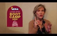 Shelley Row's 2018 NCRA Legislative Boot Camp video
