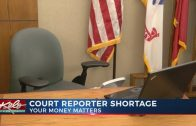 South Dakota Court Reporter Shortage