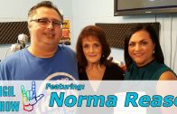 The Vigil Show | 09/10/2017 | feat. Norma Rease