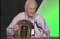 2010 NCRA DSA Award Presentation — Forrest Brown