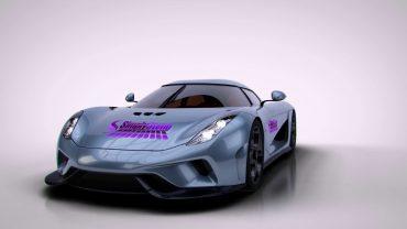 225 Car – SimplySteno