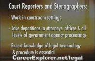 Court Reporting School
