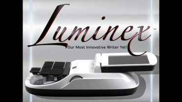 A glimpse into the technology of the Luminex!