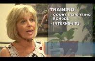 Court Reporter – Career Videos