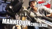 Court Reporter Mannequin Challenge (Planet Depos Remix)