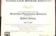 Court Reporters Job Description