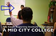 Court Reporting Institute of Louisiana