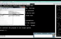 DigitalCAT Command Expand Quotes