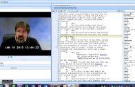 Example Bundled Transcript – Legal Video