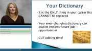 Is Your Dictionary Getting in the Way of Realtime Preview – Bridges Court Reporting Webinar Series