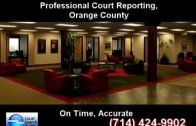 Jilio-Ryan Court Reporters | Court Reporting, Legal Support Services, Video Conferencing, Tustin, CA