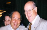 John J. Prout Jr. Receives the 2009 NCRA Distinguished Service Award