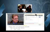Live Internet Deposition Streaming – Watch Realtime Text and Video from Anywhere!