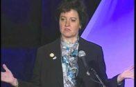 Melanie Humphrey-Sonntag NCRA Presidential Address – Part II