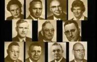NCRA 100 Presidents
