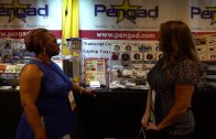 NCRA 2018, Day 2 with Pengad Court Reporter Supplies & Legal Supplies