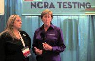 New NCRA Testing – 2014 NCRA Exhibit Hall