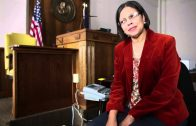 Retiring court reporter looks back at over 40 years of cases