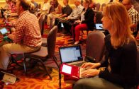 Speed Contest at NCRA 2016 Conference