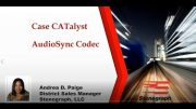 Steno Savvy: Improve audio quality in Case CATalyst