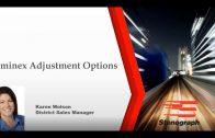 Steno Savvy: Quick Luminex Adjustments with Karen Wolson