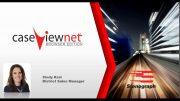 Steno Savvy: Using CaseViewNet Browser Edition