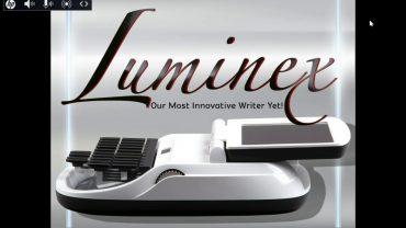 Steno Savvy: What Makes the Luminex Different?