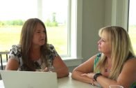 Valerie Seaton and Laura Stewart looking into the past and future of Court Reporting Episode 2