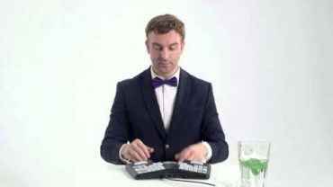 Velotype keyboard explanation