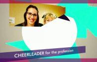 Vote Debbie Dibble NCRA Secretary/Treasurer