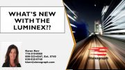 What's New with the Luminex?