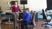 Why All Court Reporters Need the New Court Reporters Chair by Ergoprise